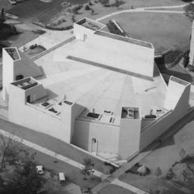 McGaw Chapel
